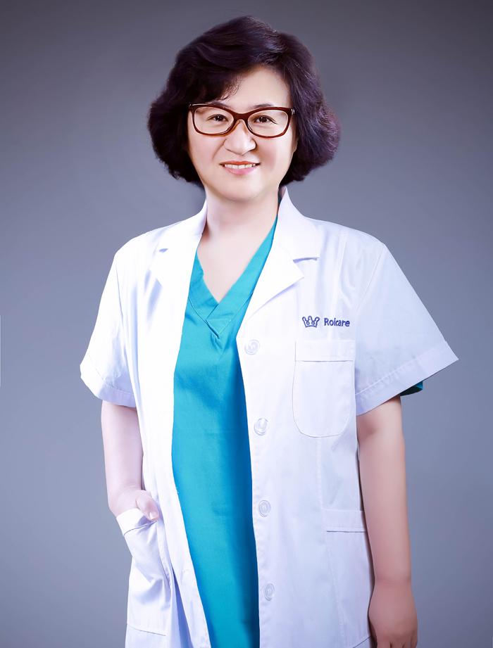 Dr. Hui Li