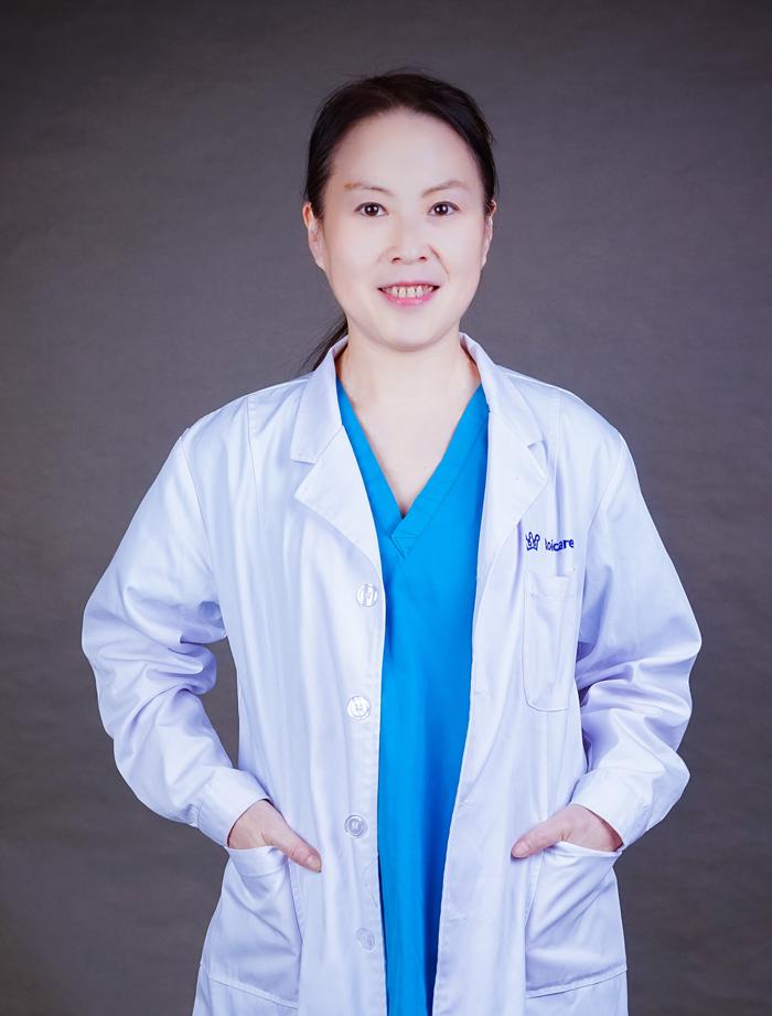Dr. Hui Bi