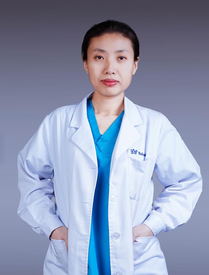 Dr. Jia Li