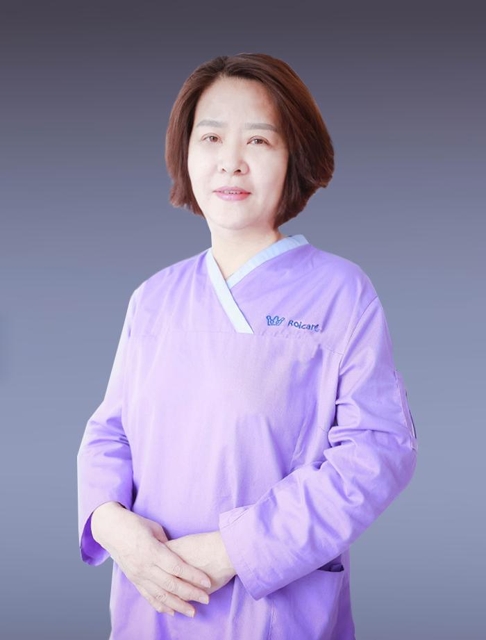Jing Li Sun