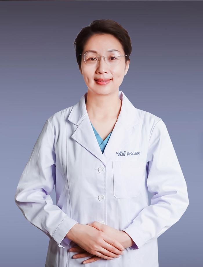 Dr. Yan E Li
