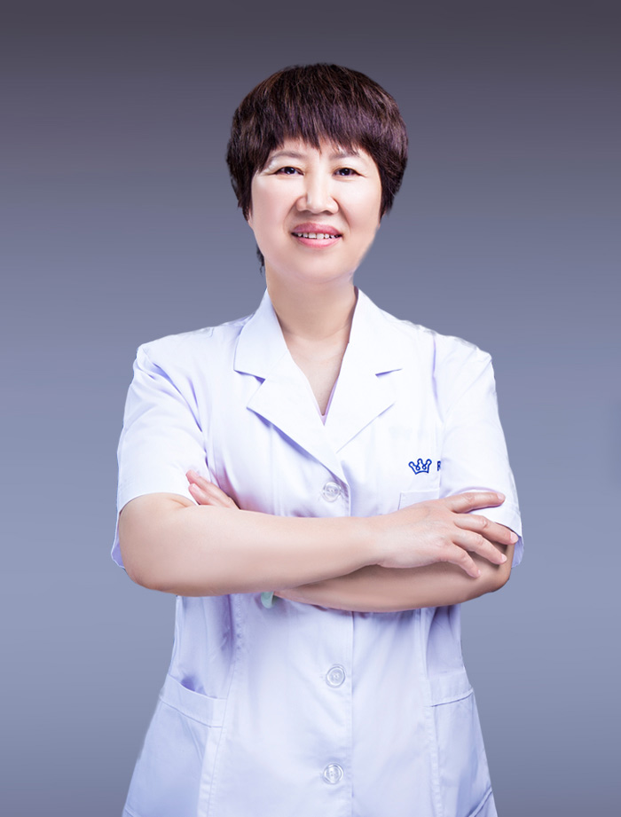 Dr. Yan Ling Chen